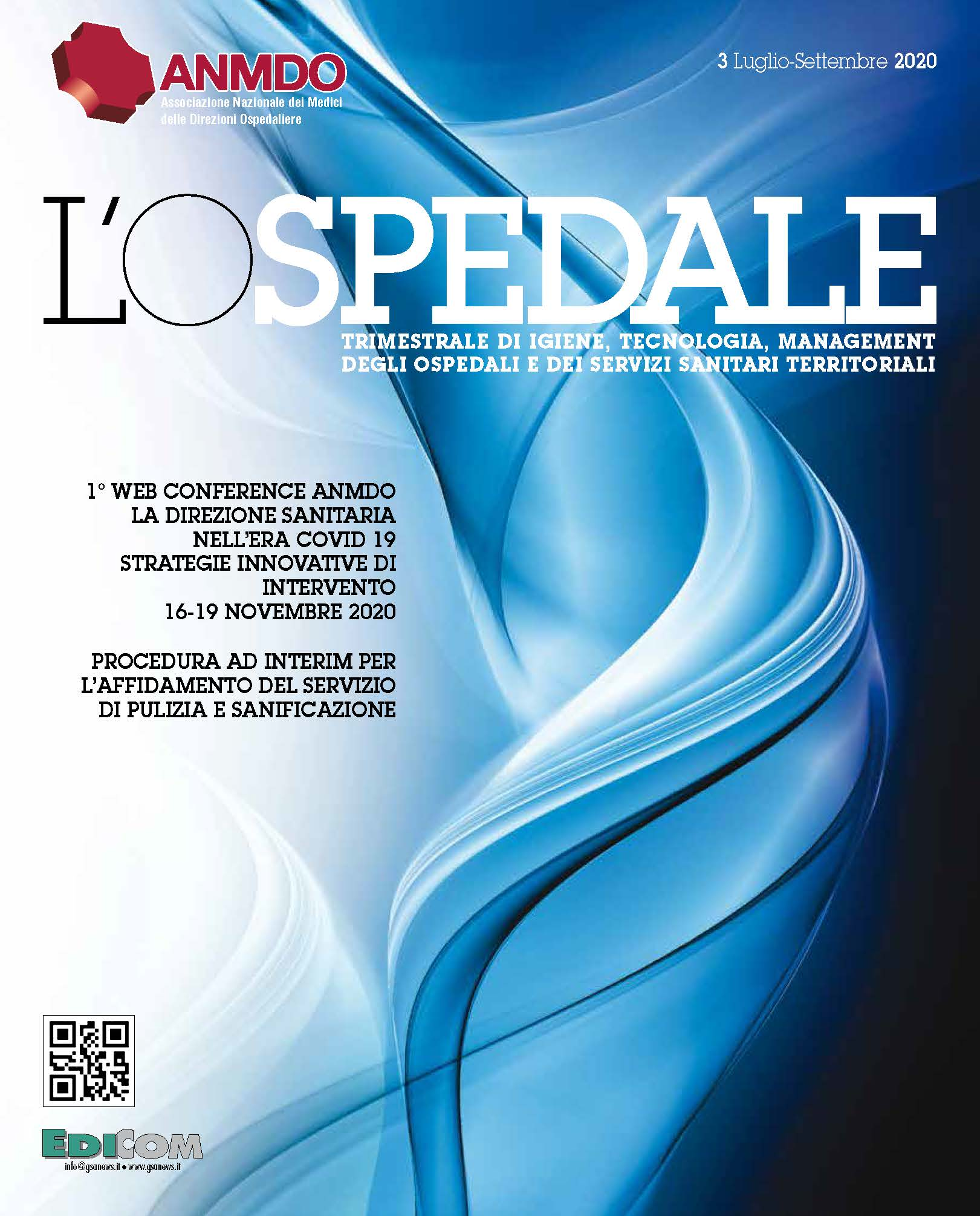 L'Ospedale 3-20