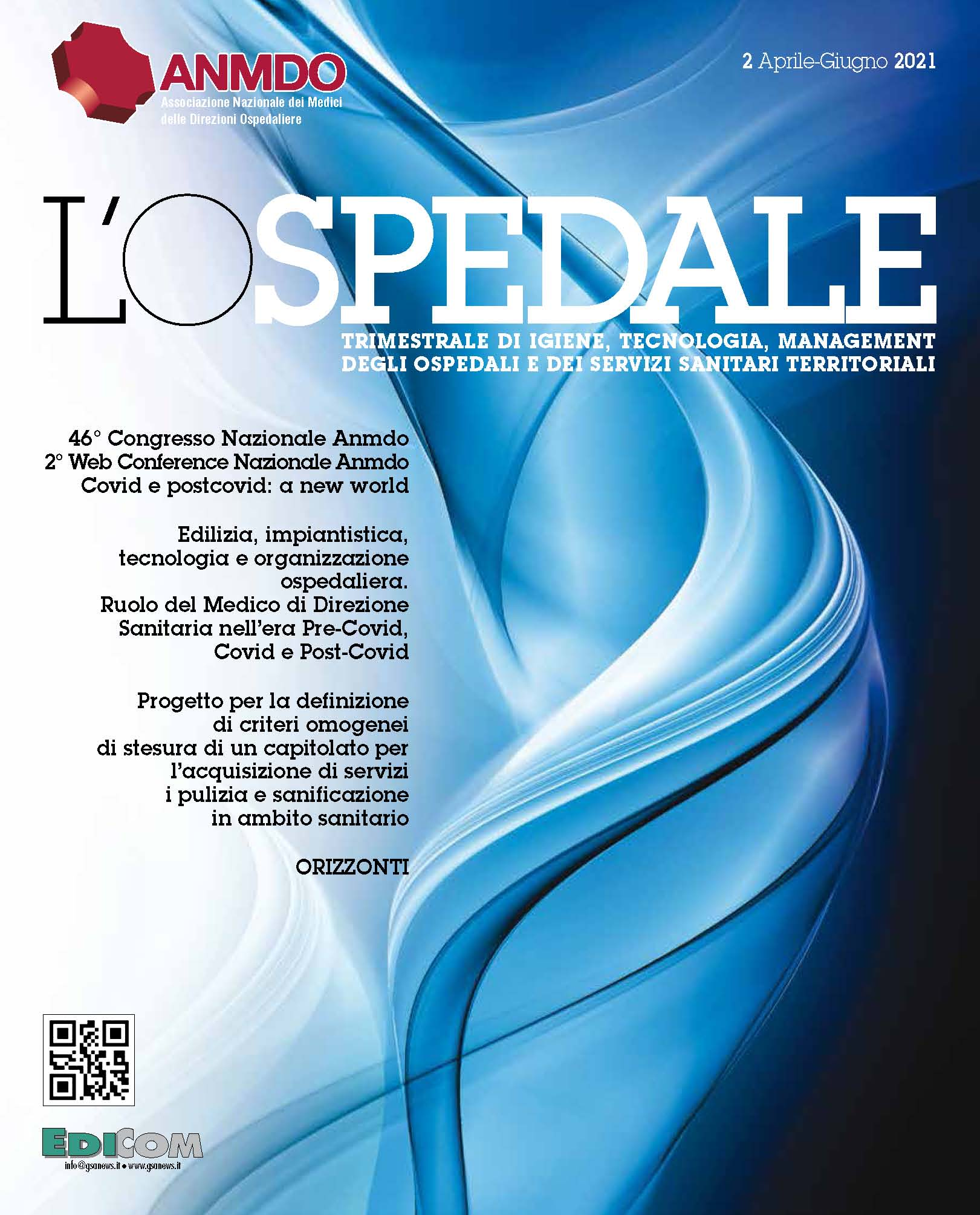L'Ospedale 2-21
